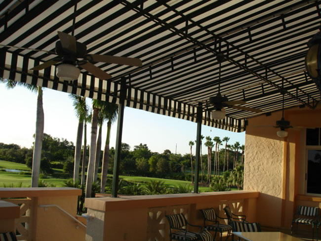 PARADISE RESIDENTIAL AWNINGS