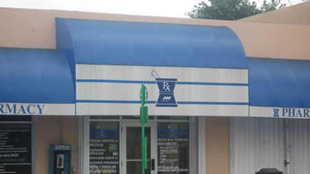 Awnings, Canopies, Sunshade--Commercial-ProductRefId-276
